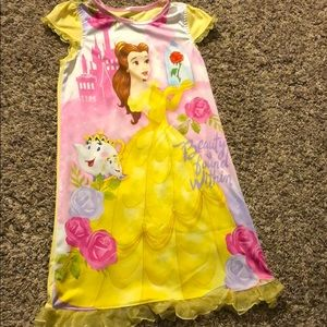 Belle nightgown